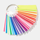 FASHION + HOME + INTERIORS - Nylon Brights Set on fabric PAN FFN100