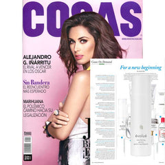 Evolue Age Perfect Eye Cream featured in Cosas