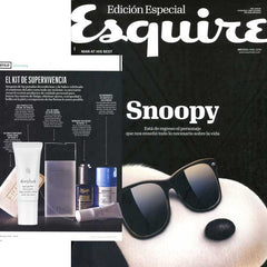 Evolue Age Perfect Eye Cream featured in Esquire 2016