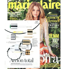 Thick Hydrating Serum Moisturizing Marie Claire