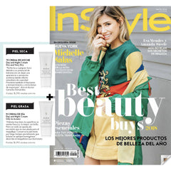 Instyle Mexico, March 2018