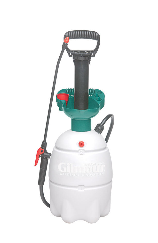Gilmour 2 Gallon Sprayer