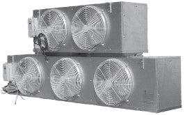 2 Fan Swamp Cooler (33,600 BTU)
