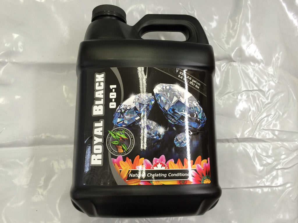 10L Royal Black Humic Acid