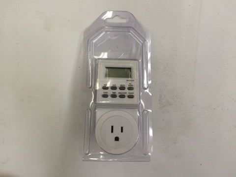 Multi Purpose Timer (15amp)
