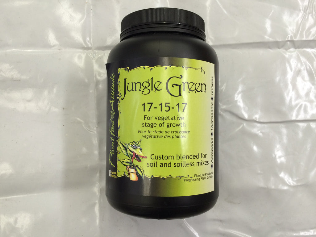 Jungle Green-2kg
