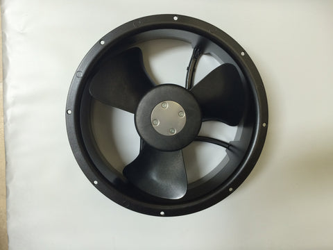 Axle Fan-10'/550CFM