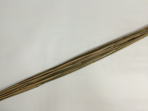 5' Bamboo Stakes