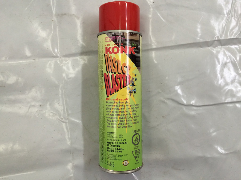 Konk Insect Blaster 350g