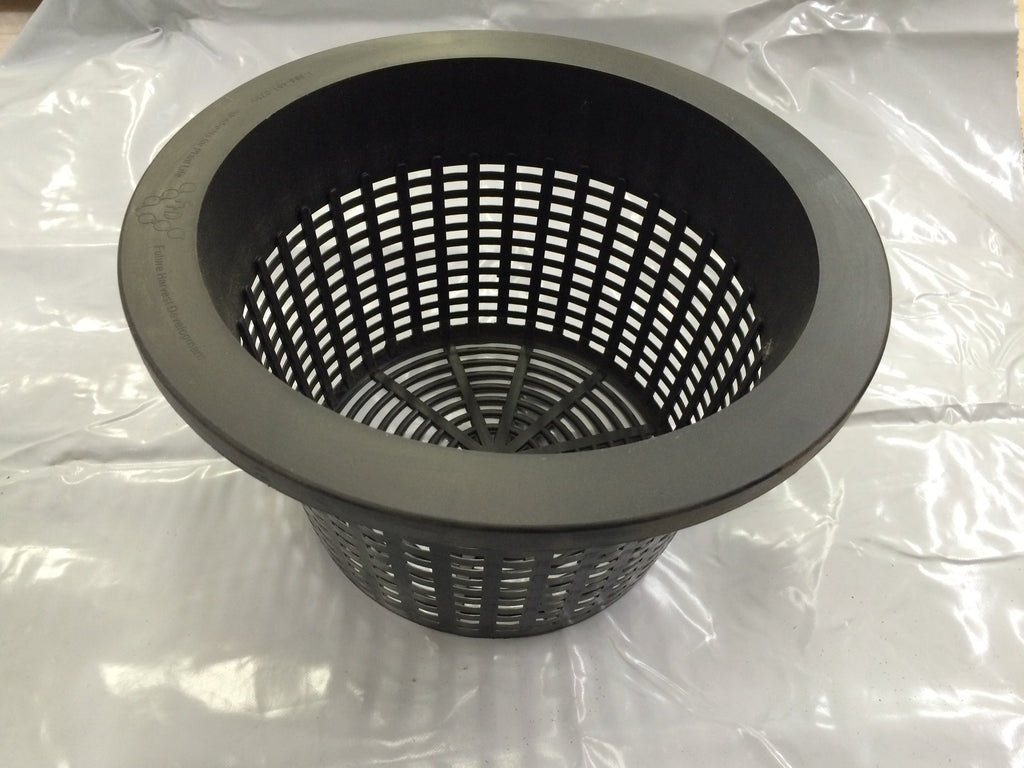 "10"" Bucket Basket"