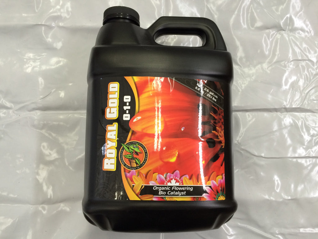 10L Royal Gold Fulvic Acid