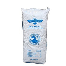 Perlite (4 cubic foot bag)