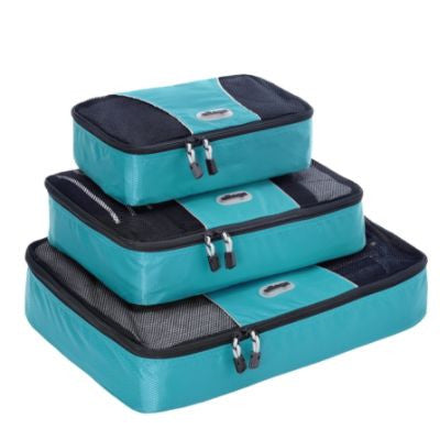Multiple Size Packing Cubes - 3pc Set