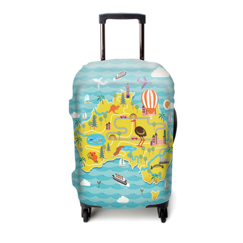 Luggage Cover (Australia)