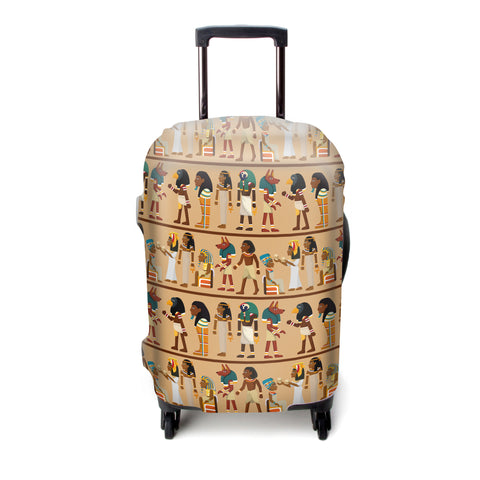 Luggage Cover (Ancient Egypt)