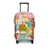 Luggage Cover (Italy)