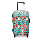 Luggage Cover (London)