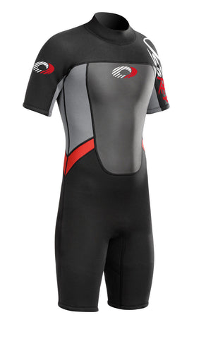 Boys Osprey Origin Shorty Wetsuit