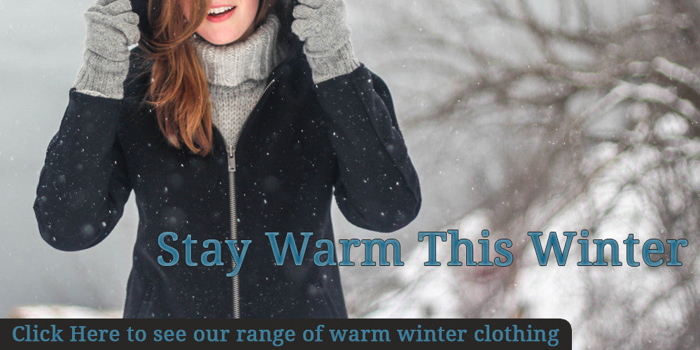 Winter Clothing Range