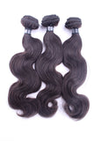Virgin Human Hair Weave Body Wave