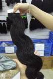 Indian Hair Long Hairstyle