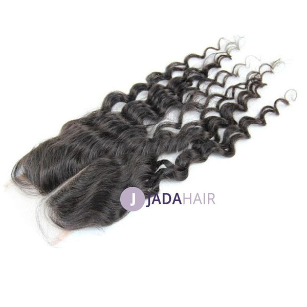 Closure - 4*4 Deep Wave Closure