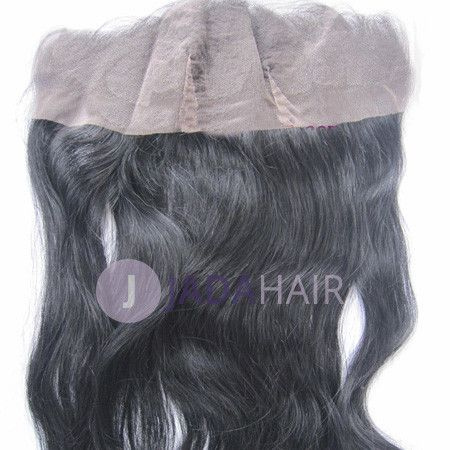 Closure - Straight Hair Lace Frontal 13''x4''