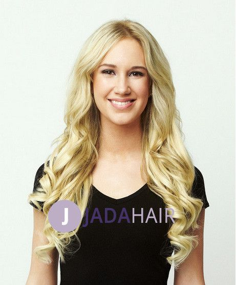 Hair Extension - 20 Inch 100 Gram 8 Pieces Clip In Human Hair Extension