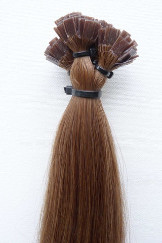 I-TIP - Double Drawn European Virgin Remy Human Hair - Pre Bonded Tip