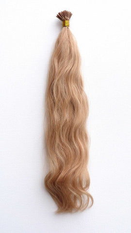 I-TIP - European Virgin Human Hair Extensions, I-Tips