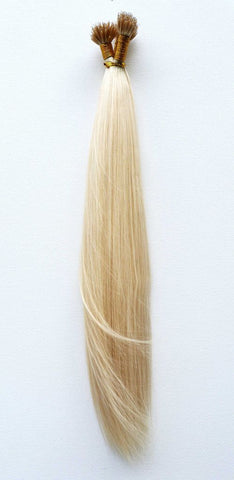 Nano - European Virgin Human Hair Extensions - Nano Ring Extensions