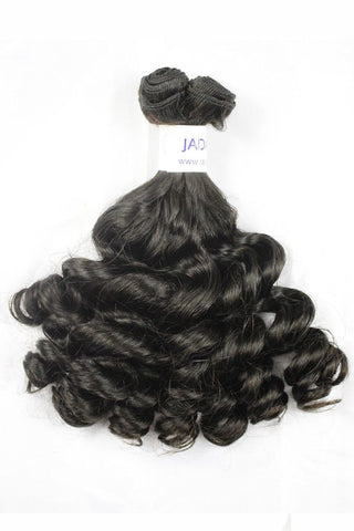 Weave - Double Draw Funmi Hair Virgin Human Hair Weave