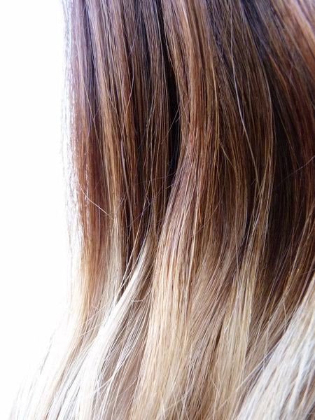 Weave - Double Drawn European Balayage Ombre Hair Extensions Jadahair