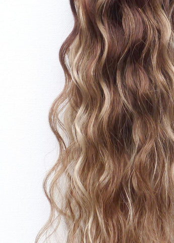 Weave - European Balayage Ombre Hair Weave