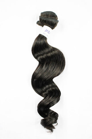 Loose Wave Brazilian Hair Weave