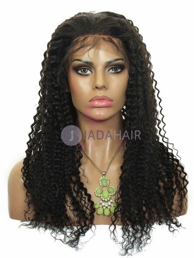 Curly Wig For Sale c925987cdd