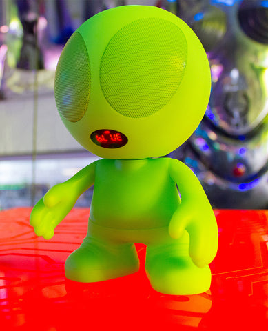 ALIEN WIRELESS SPEAKER