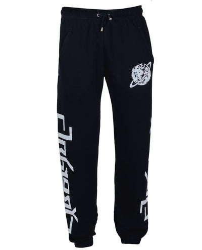 OVERSIZE AMBIGRAM JOGGER by Cyberdog - Rave clothing, festival fashion & clubwear.