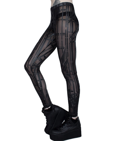 ARCHIMEDES LEGGINGS