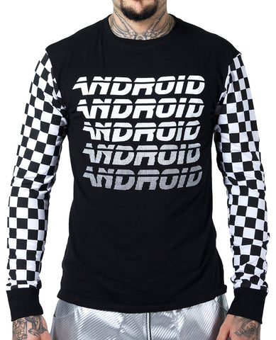 ATOMIC L/S ANDROID