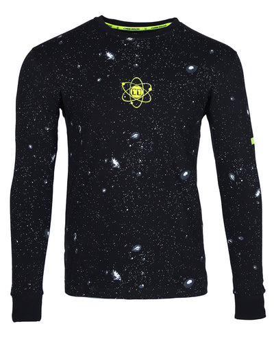 ATOMIC L/S ATOMIC 95 by Cyberdog - Rave clothing, festival fashion & clubwear.