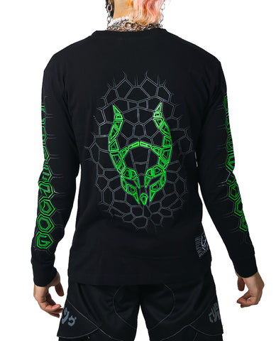 ATOMIC L/S CONTAGIOUS