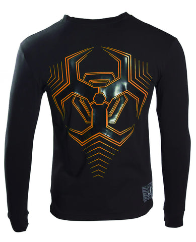 ATOMIC L/S HEX HAZARD