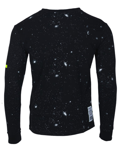 ATOMIC L/S HOLO EARTH