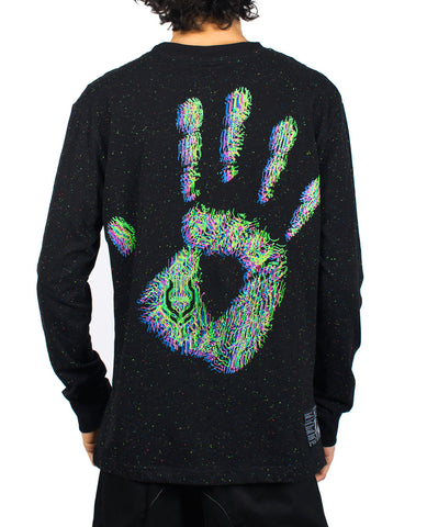 MENS ATOMIC L/S TOP HAND