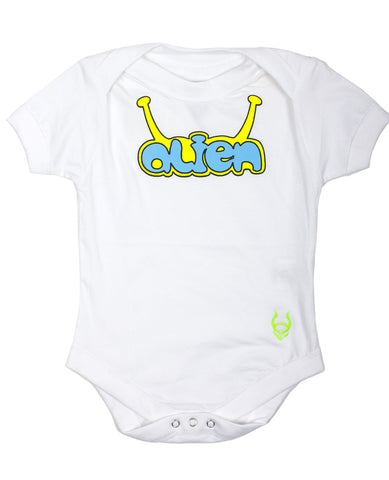 BABY GROW ANTENNAS