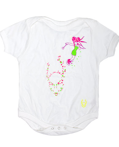 BABY GROW SPACE FAIRY