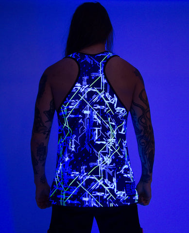 BASKET CASE VEST TECH JUNGLE