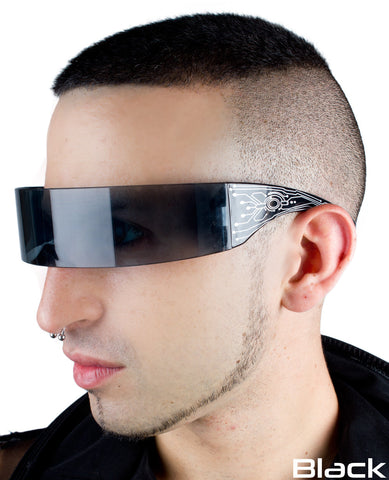 BLADE MICROCHIP SUNGLASSES