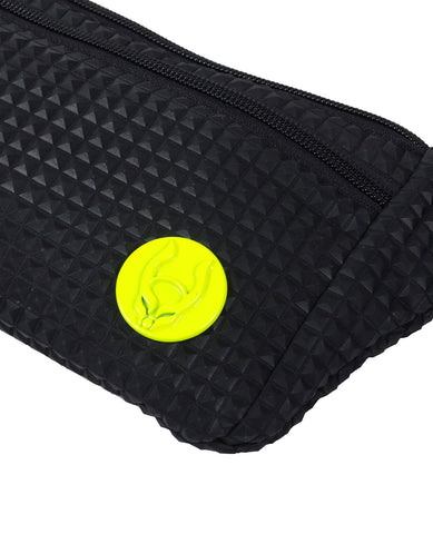 RUBBERIZED BUM BAG